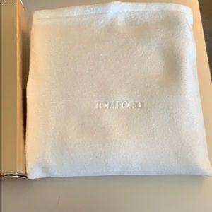 Tom Ford Makeup - Tom Ford Soleil Glow Bronzer